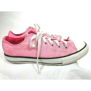 Converse Chuck Taylor All Star Low Top Sneaker 10